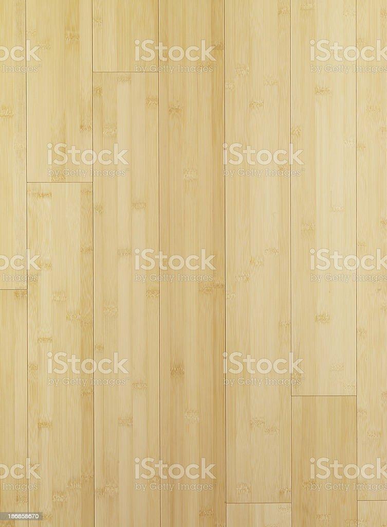 Wood Texture - Bamboo natural royalty-free stock photo