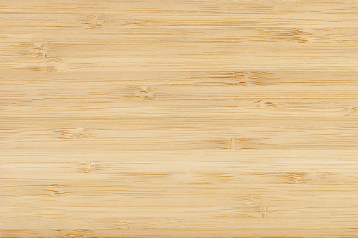 Wooden bamboo nature background or texture