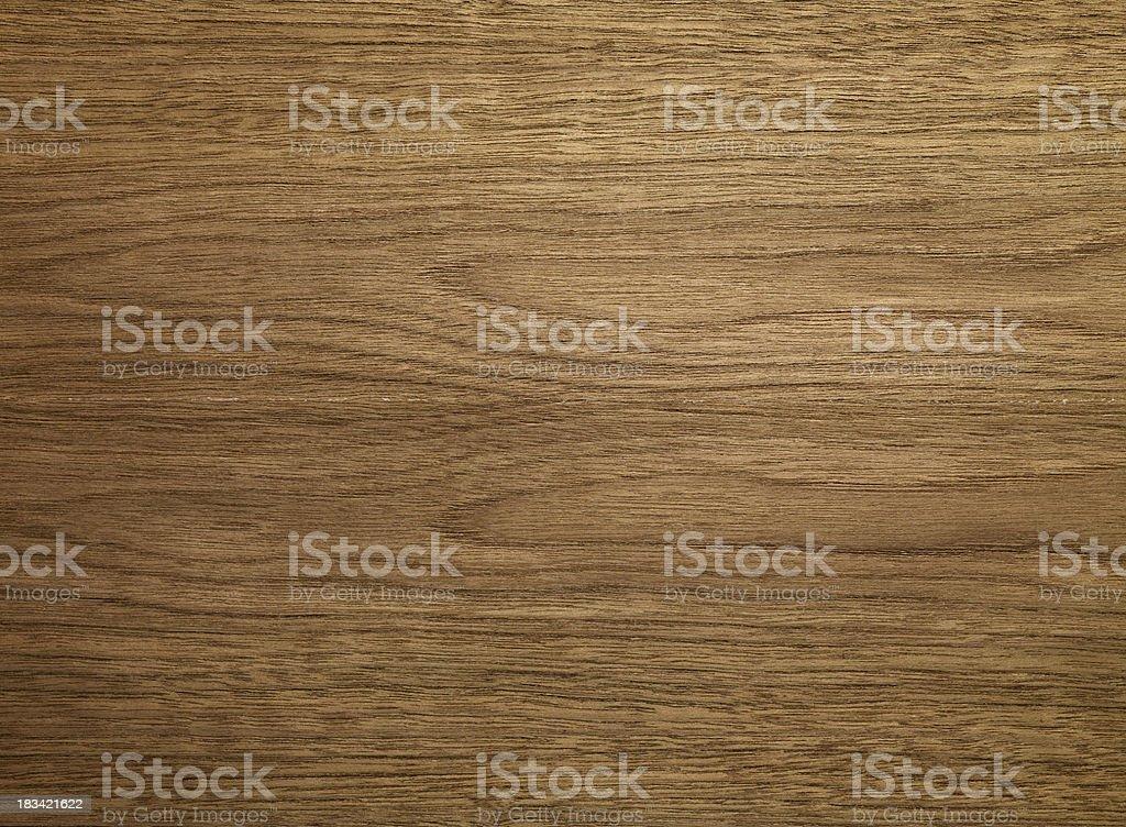 Wood  texture - Black Walnut stock photo