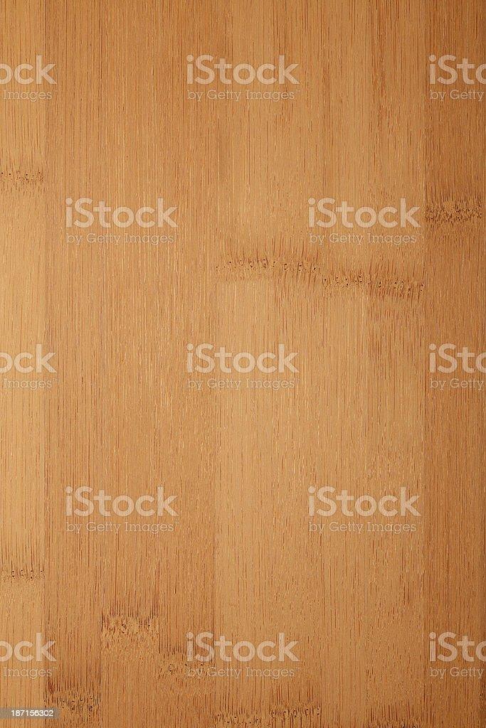Wood texture - Caramel Bamboo stock photo