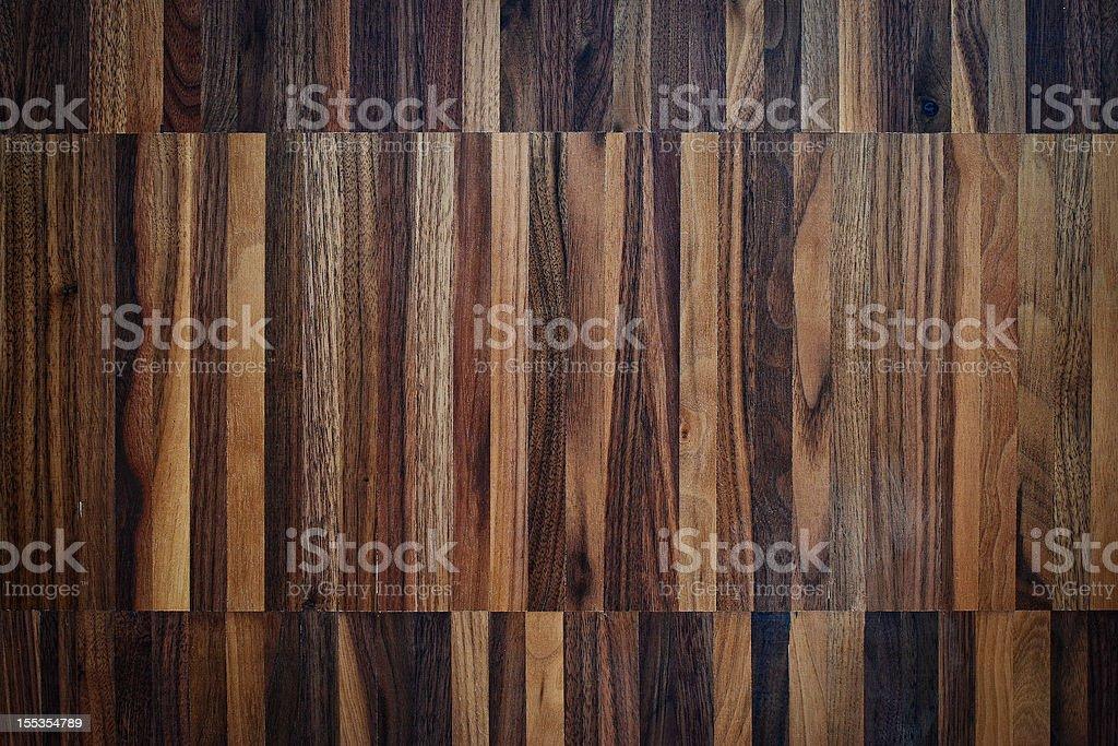 Wood texture: dark oak royalty-free stock photo