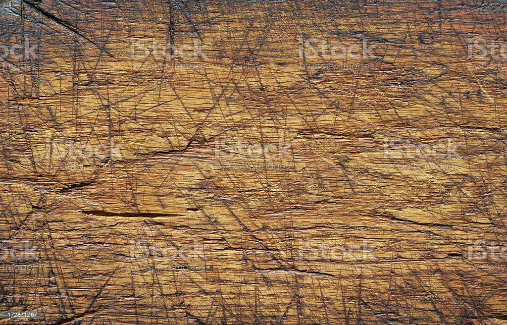 Wood texture distressed royalty-free stock photo