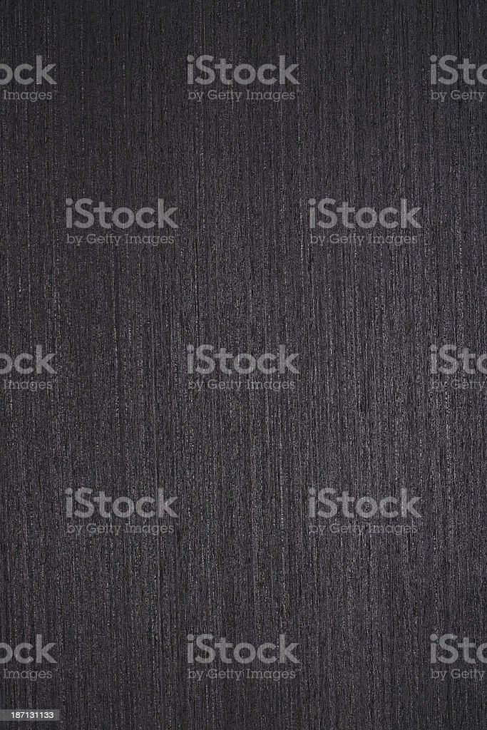 Wood texture - Ebano stock photo