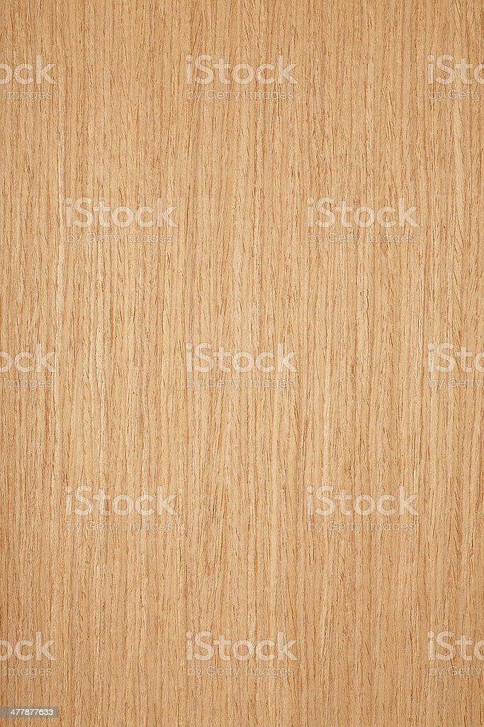 Wood texture - Eiche stock photo