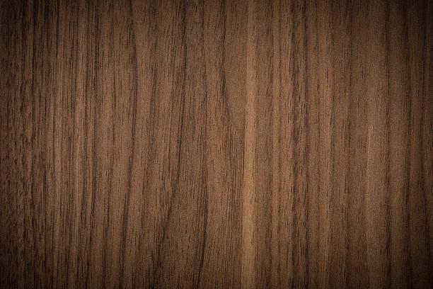 holz textur-full frame - walnussholz stock-fotos und bilder