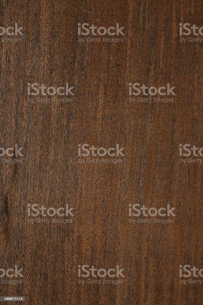 Wood texture - Ipe stock photo
