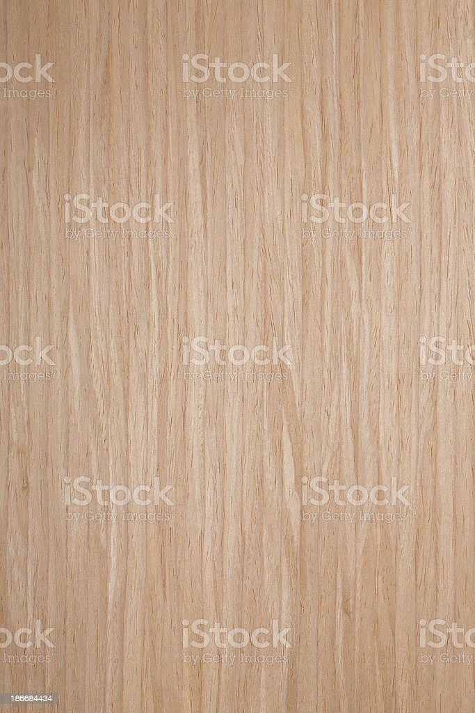 Wood texture - Oak stock photo