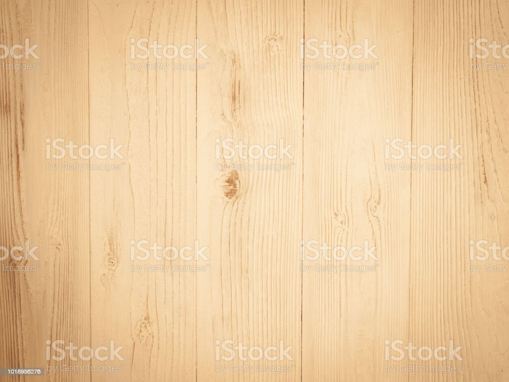 Wood Texture Of Wall Background With Light Color Natural Stock Photo ...