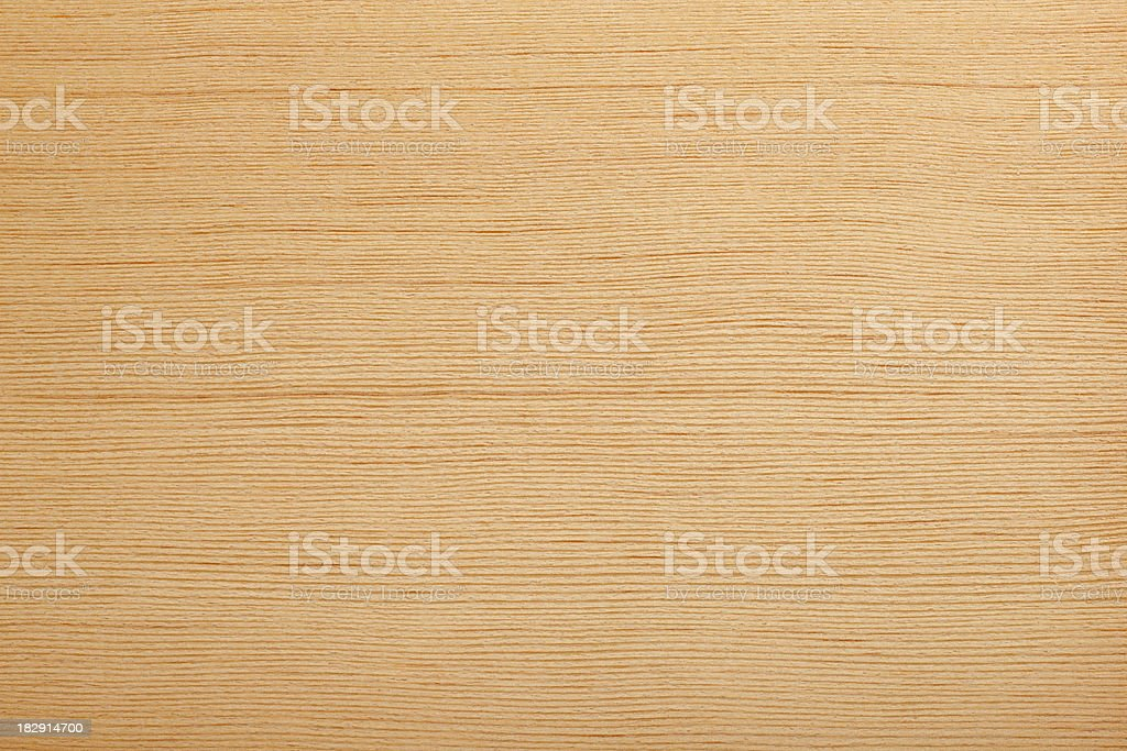 Wood Texture - Oregon pine royalty-free stock photo