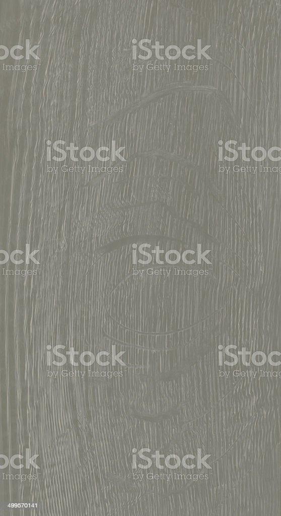 Wood Texture Panel - Oak stock photo