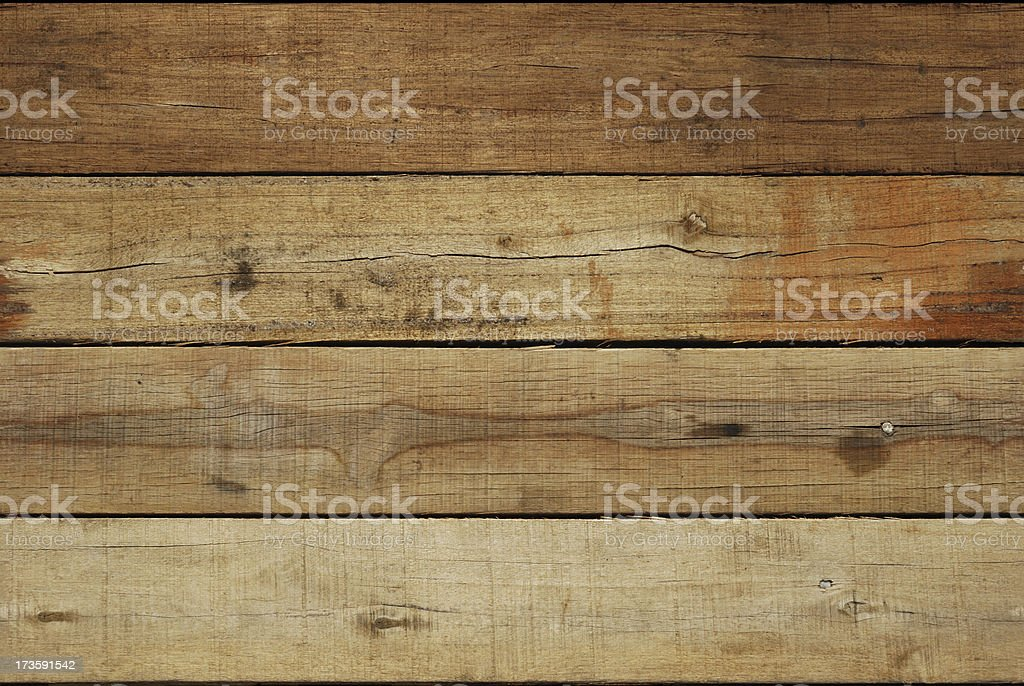 Wood Texture (Seamless) royalty-free stock photo