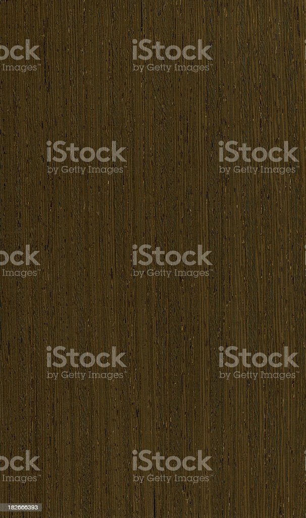 Wood Texture (Wenge) stock photo