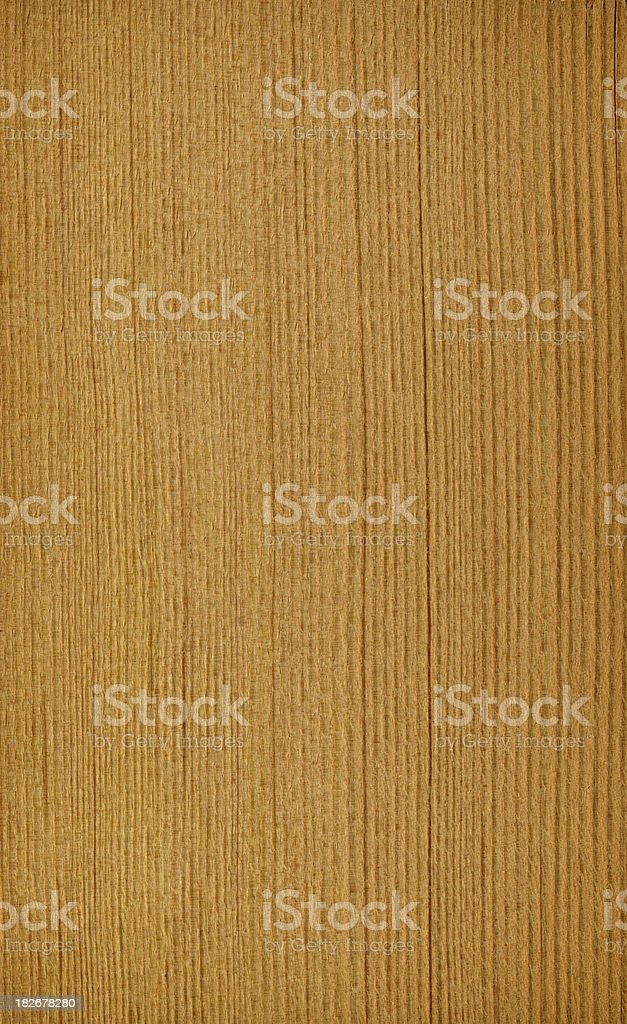 Wood Texture (Larch) royalty-free stock photo