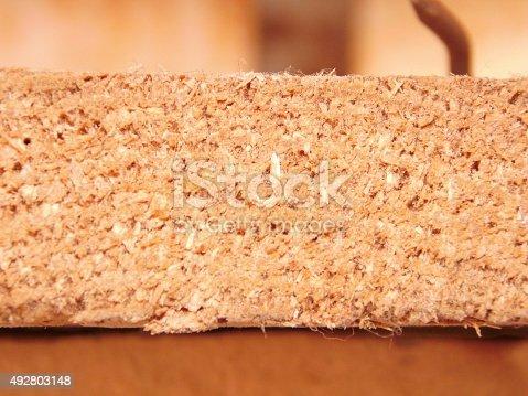 istock Wood texture 492803148