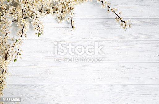 istock Wood texture 518343696