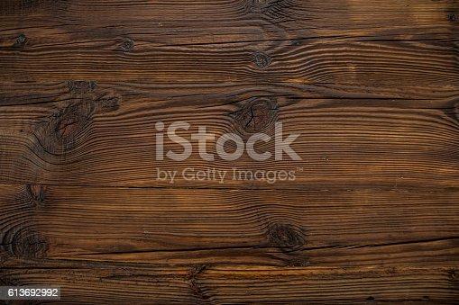 istock Wood texture 613692992