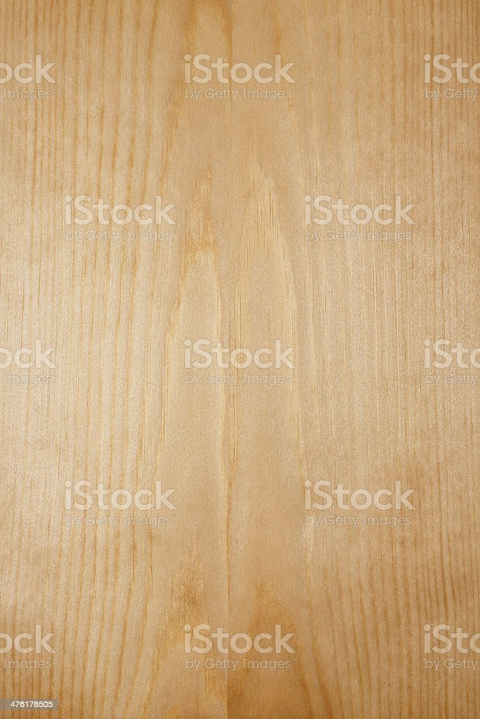 Wood texture - Pine stock photo