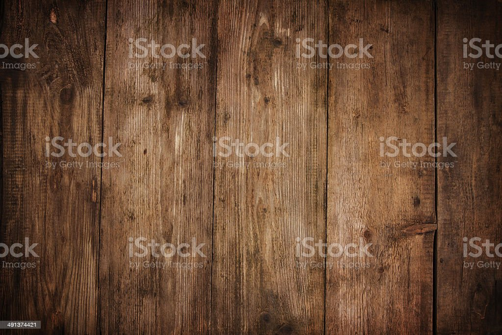 wood texture plank grain background, wooden desk table or floor royalty-free stock photo