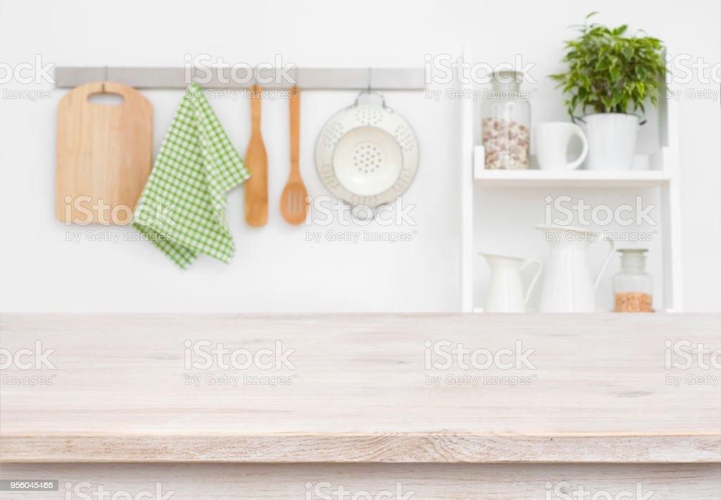 Fondo pared cocina