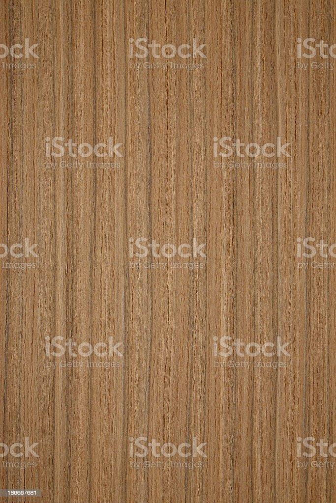 Wood texture - Teak stock photo