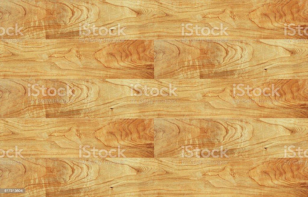 wood texture, walnut veneer, floor stock photo