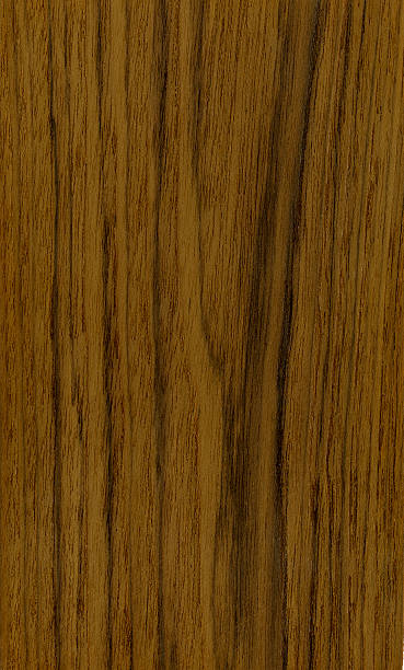 Wood Texture (Teck) XXL stock photo