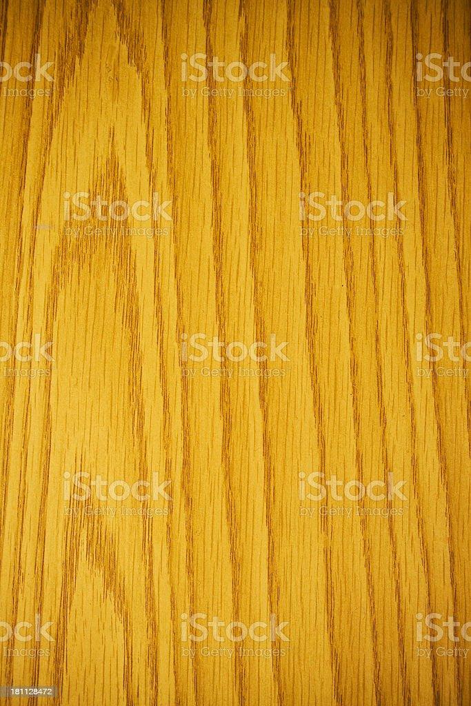 Wood Texture  yellow royalty-free stock photo