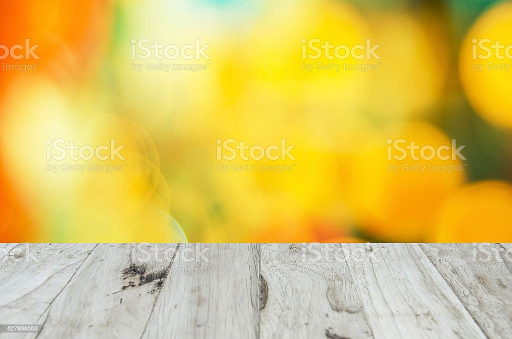 wood textured backgrounds in a room interior stock photo