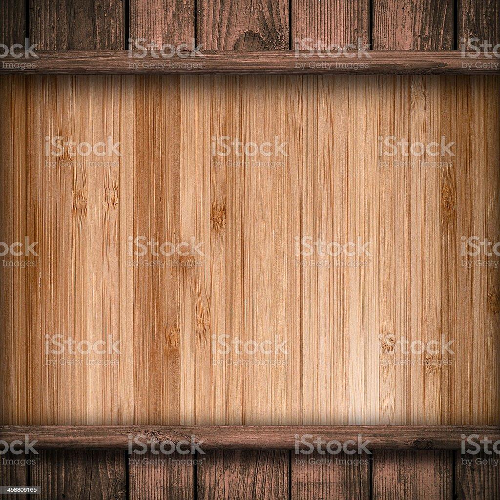 La Plinthe Du Mur photo libre de droit de mur et fond de la planche de bois