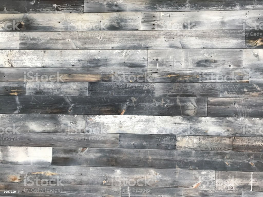 Houten muur achtergrond - Royalty-free Achtergrond - Thema Stockfoto