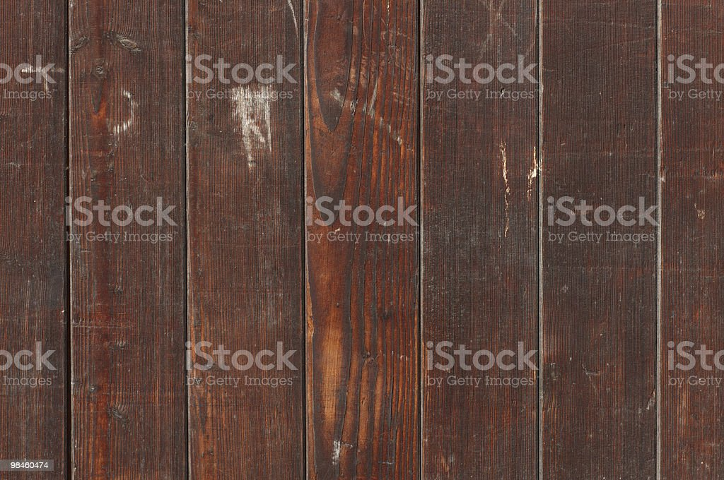 Wood Wall Structure royalty-free stock photo