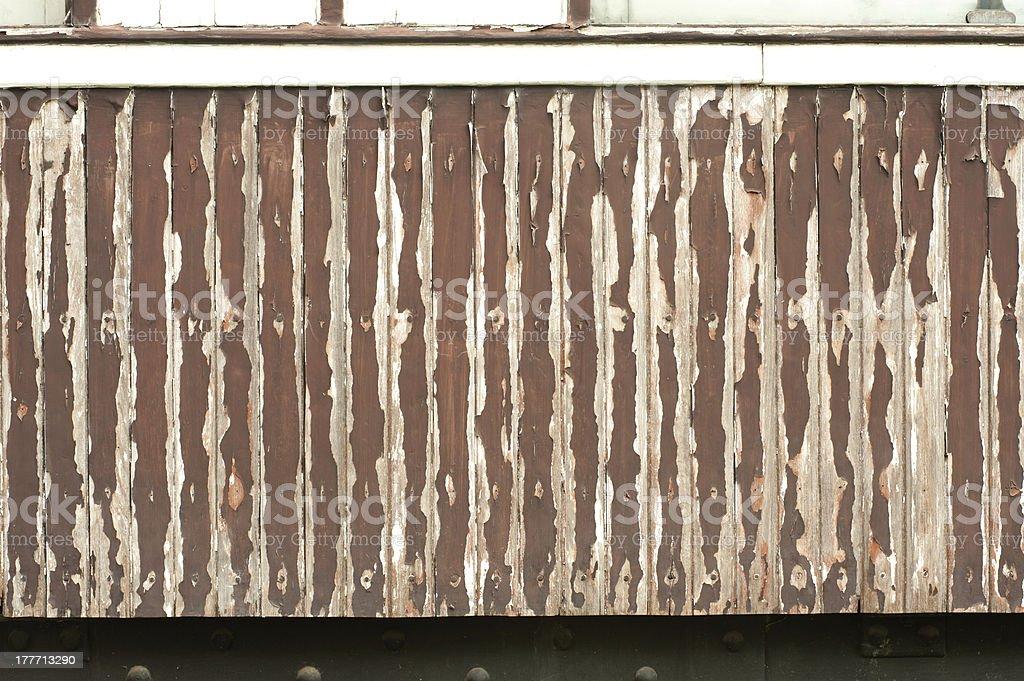 Wood wall texture . royalty-free stock photo