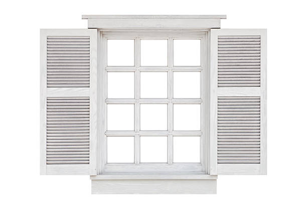 Royalty Free Window Frame Pictures, Images and Stock Photos - iStock