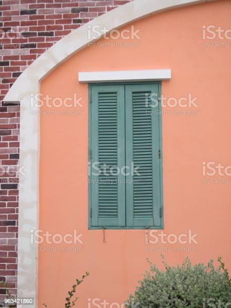 Okno Drewniane - zdjęcia stockowe i więcej obrazów Abstrakcja