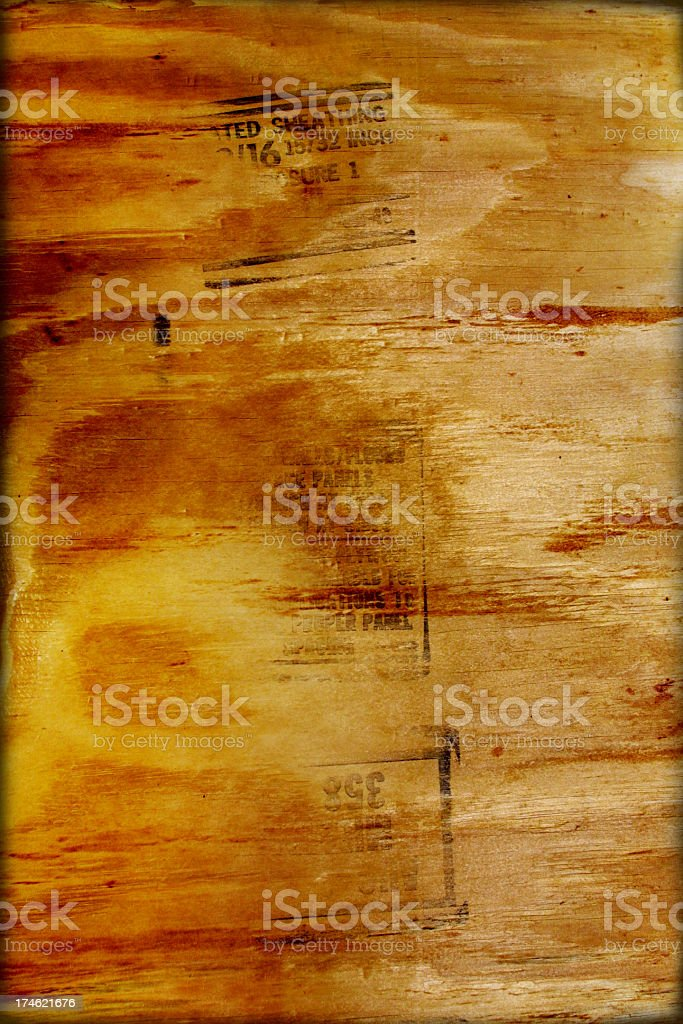 Wooded Texture v3 royalty-free stock photo