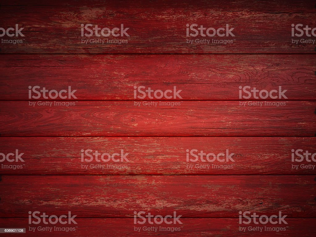 wooden abstract red background texture stock photo