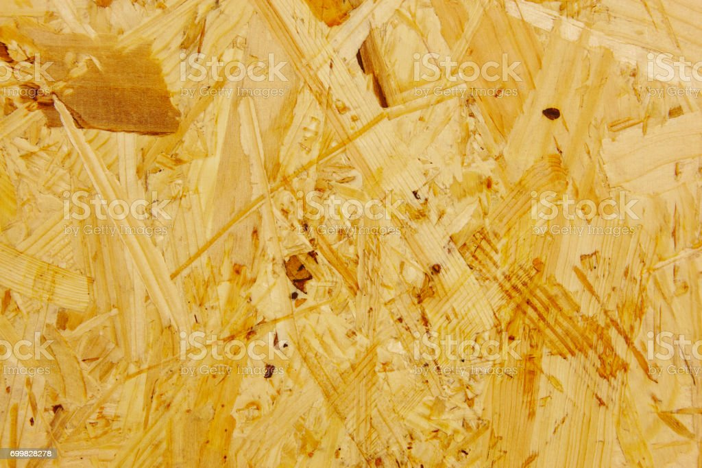 Wooden aggregate background in warm tone. Texture stock photo
