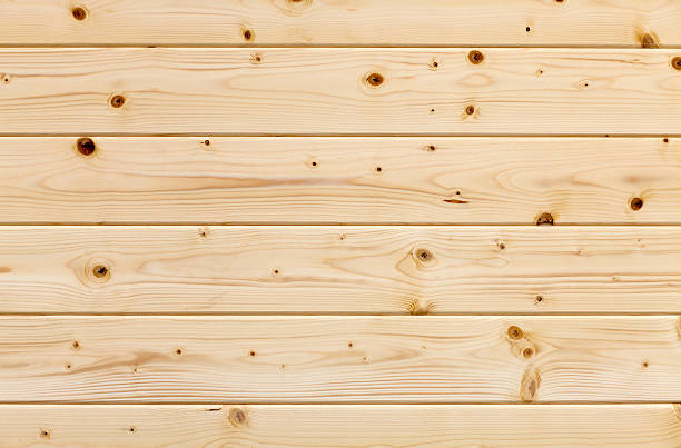 wooden background - fichte, kiefer - knotted wood stock pictures, royalty-free photos & images