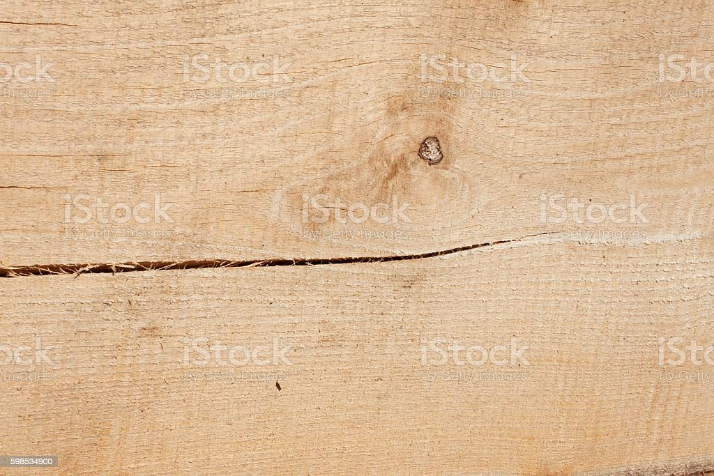 Wooden background for text. Detail of the structure photo libre de droits