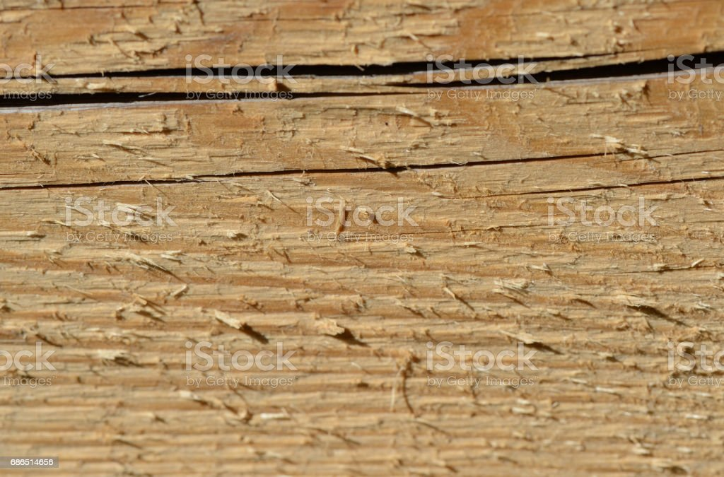 Wooden background of boards illuminated by the sun foto stock royalty-free