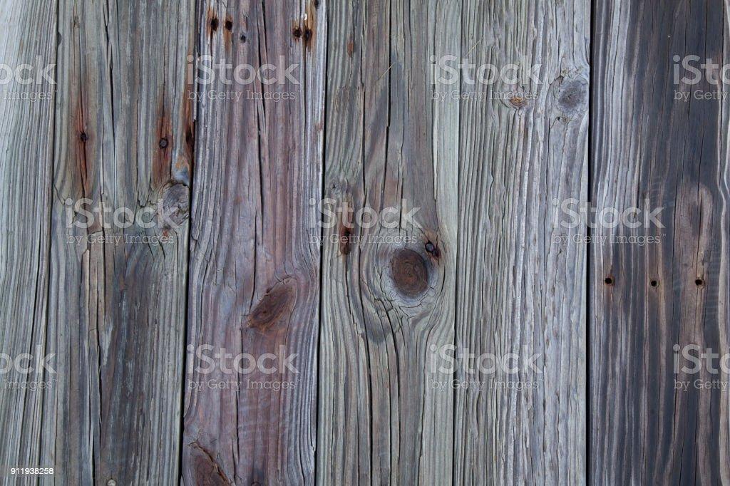 Rauhe Bretter aus Holz Hintergrund – Foto