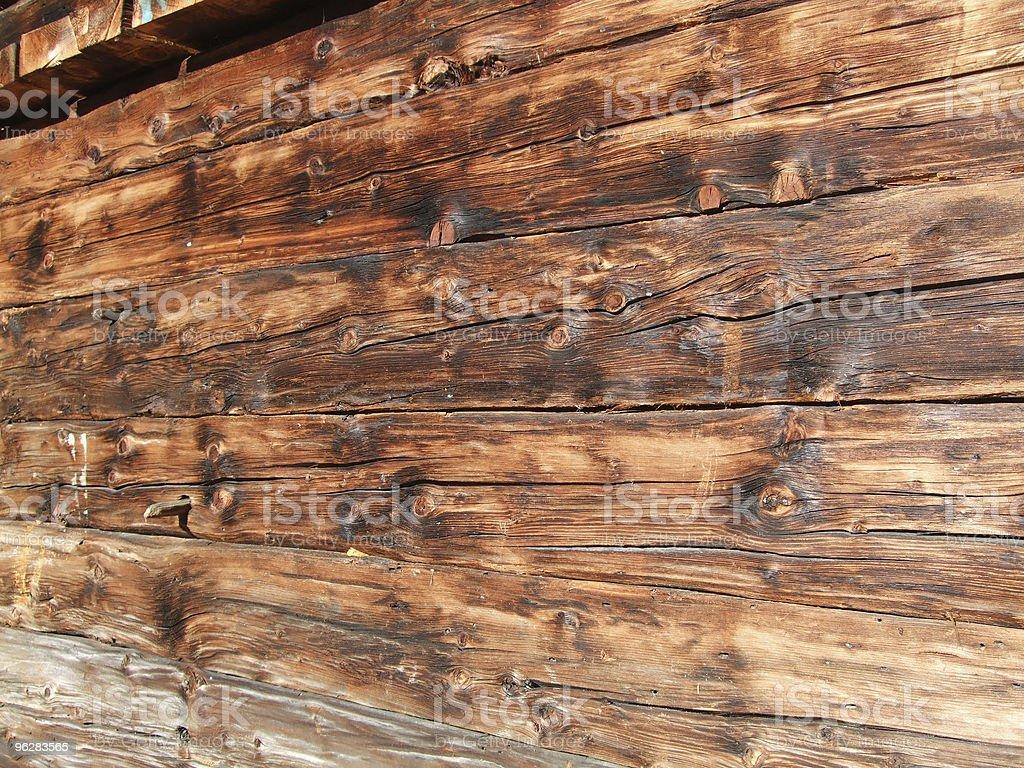 Fundo de madeira - Foto de stock de Barraco royalty-free