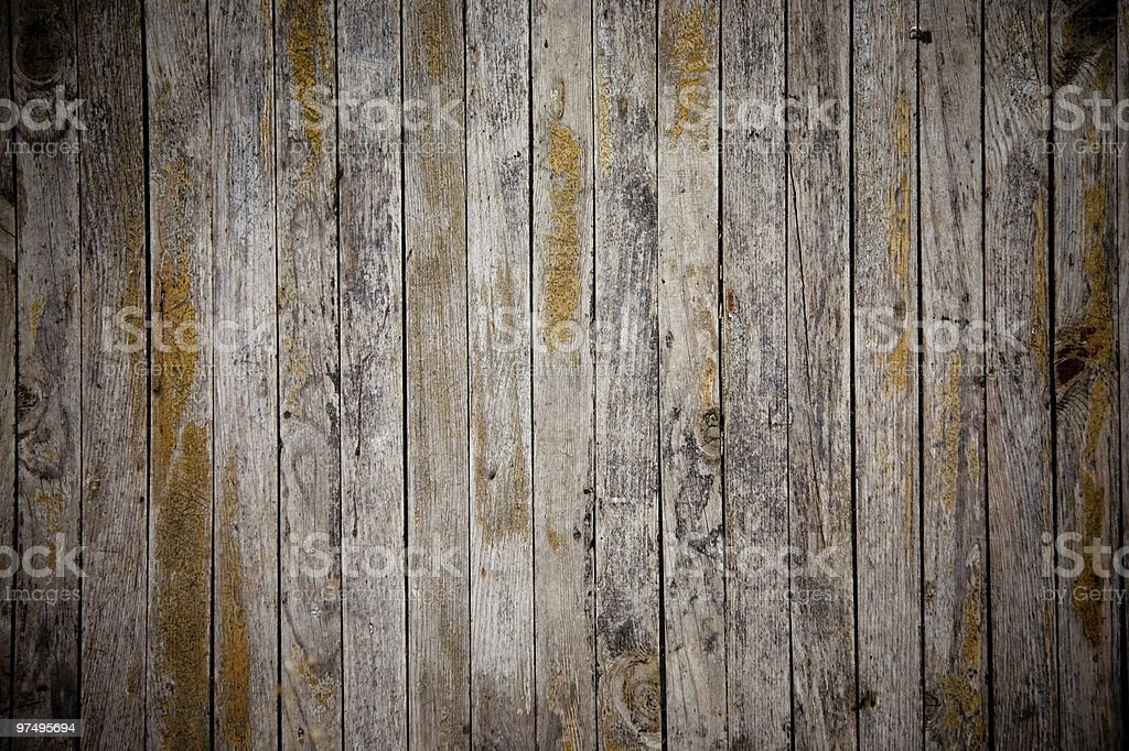 Wooden background series royalty-free stock photo