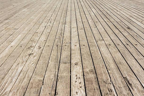 hölzerne hintergrund textur perspektive - terrassen deck design stock-fotos und bilder