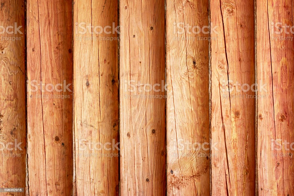 Wooden background textured pattern in brown colors royalty-free stock photo