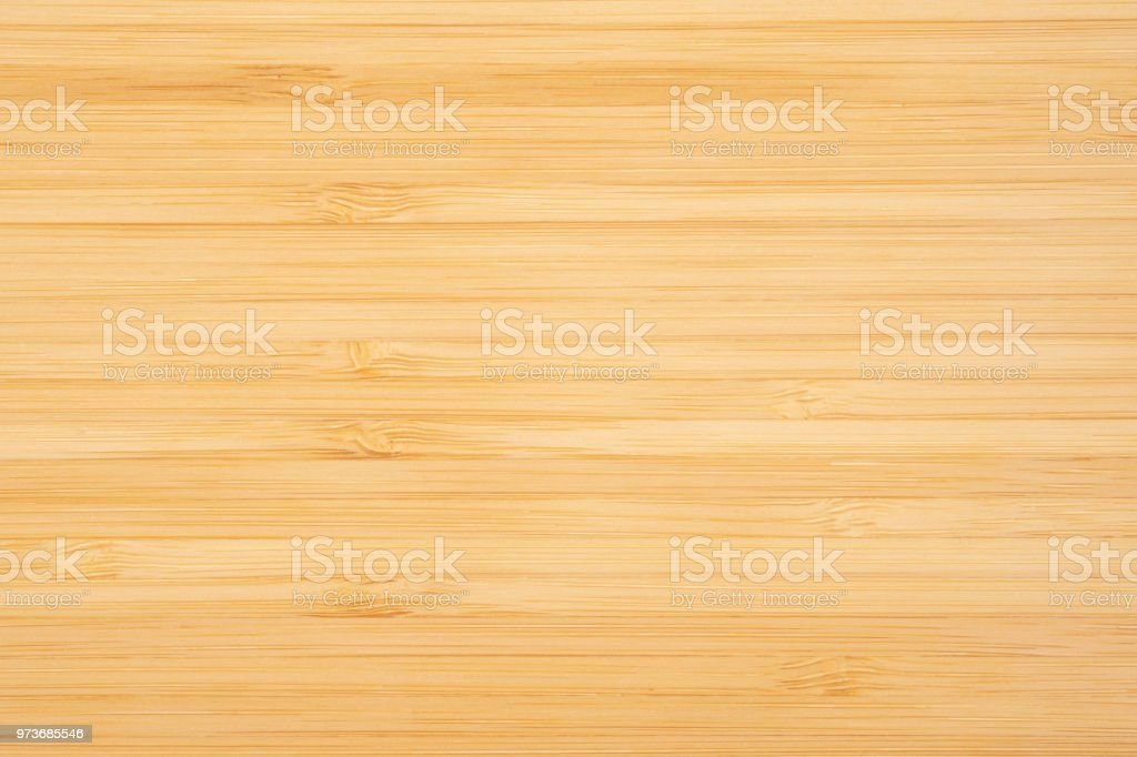 Wooden bamboo, wood texture for background. stock photo
