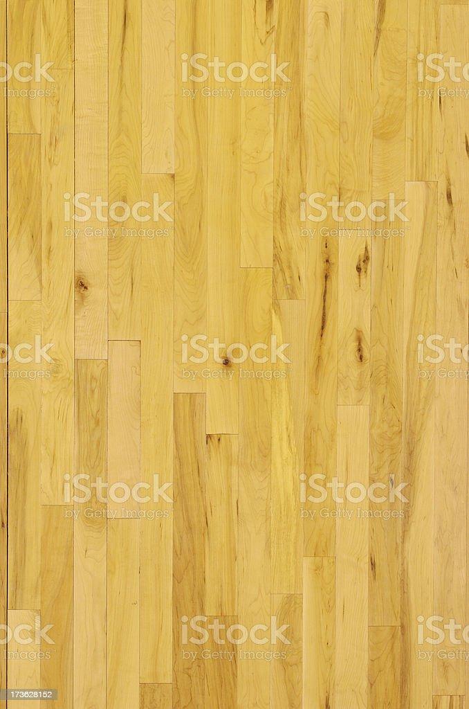 Wooden Basketball Floor Shot Overhead At Vertical Stock Photo More
