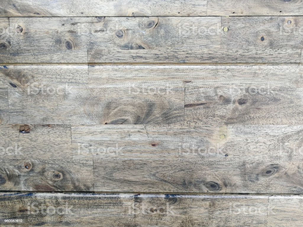 Wooden board texture background. stock photo