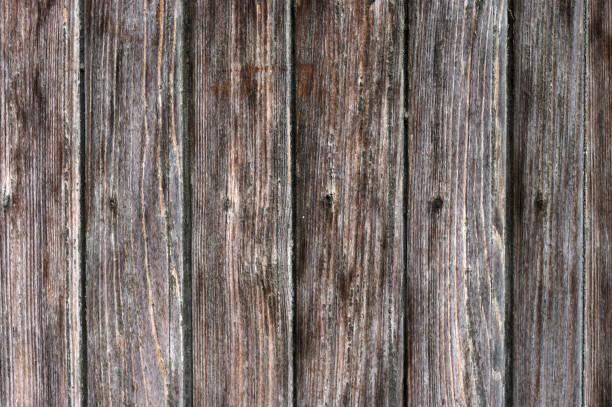 tableros de madera con venas - foto de stock