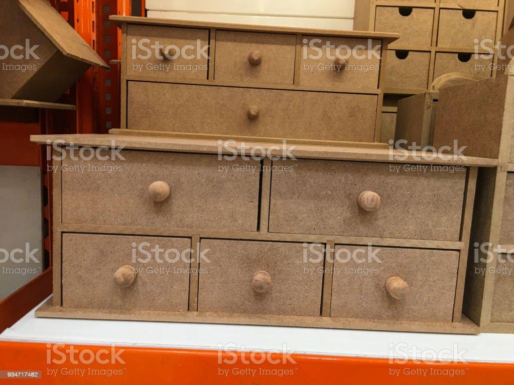 ahşap kutu sadece arka plan stok fotoğrafı